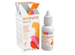 Avieuro - multivit 20ml Vetlima