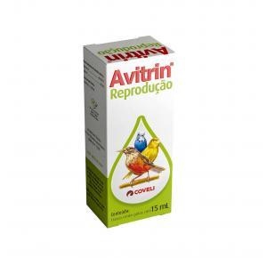Avitrin Reprodução Coveli 15ml