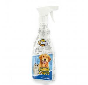 Banho Seco Mais Dog 500ml