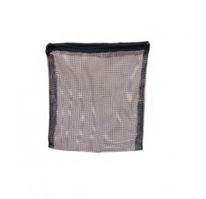 Bag Cubos com ziper para mídias filtrantes 25cm x 25cm