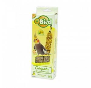 Bastão Mais Bird Calopsita Milho Verde 90grs