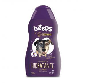 Beeps Estopinha Shampoo 500Ml