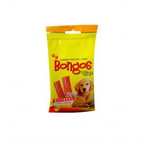 Bifinho para Cães de Frango 65g Bongos