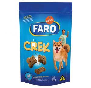 Biscoito Faro Crek - 500 g