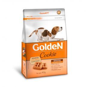 Biscoito Golden Cookie para Cães Adultos de Raças Pequenas 400g
