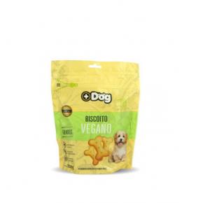 Biscoito Mais Dog Vegano Filhote - 200gr