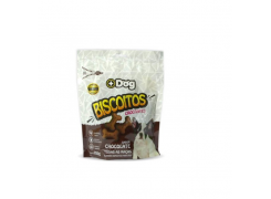 Biscoito Mais Dog chocolate 200gr