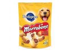 Pedigree Sachê Para Cães Adultos 7+ Anos Sabor Carne ao Molho - 100g