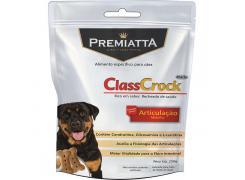 Biscoito Premiatta ClassCrock Snacks Articulação para Cães