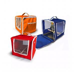 Bolsa Transporte Calopsita Cores Sortidas Pet Au Jel Plast