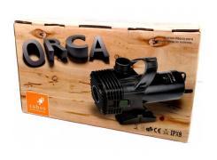 Bomba Cubos Orca 6000 2.6m - 110v