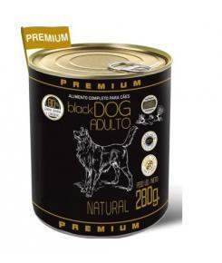 Bongos Black Dog  Adulto Carne Bovina e frango 280gr