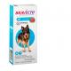 Bravecto  Antipulgas Oral para Cães de 20 a 40kg