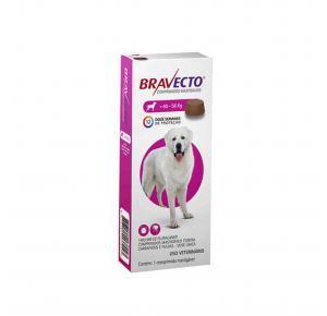 Bravecto Antipulgas Oral para Cães de 40 à 56kg