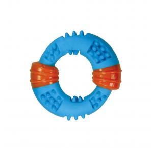 Brinquedo Mordedor para Cães Magic Circulo Azul Jambo Pet