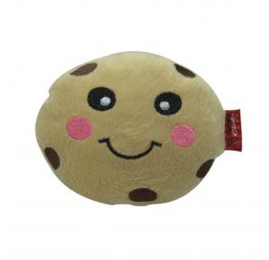 Brinquedo Cookie Pelúcia Pet Club