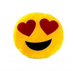 Brinquedo Emoji de Pelúcia Pet Club
