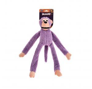 Brinquedo Macacão Edição Limitada Jambo Pet