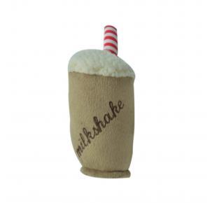 Brinquedo Milk Shake de Pelúcia Pet Club