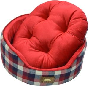 Cama Inglesa Com Zilper Pet Club