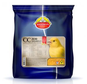 CC 2030 - Amarela - 1 kg Biotron