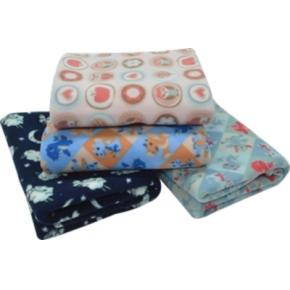 Cobertor Soft Pet Club  sortidos - unidade