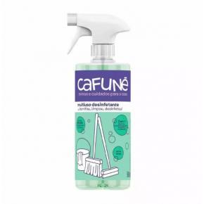 Cafuné Desinfetante Spray Pronto Uso Erva Doce 500mL