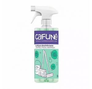 Desinfetante Spray Cafuné  Concentrado Erva Doce 500mL