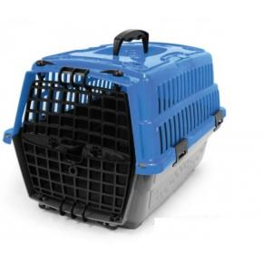 Caixa De Transporte Love Travel para pets N1 Pet Injet - Cores