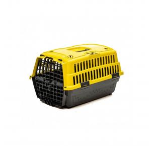 Caixa de Transporte Love Travel Cores Sortidas nº03 Pet Injet