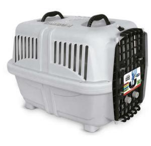 Caixa De Transporte Cargo Kennel N-04 Cores