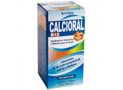 Calcioral B12 Vetbras Pet