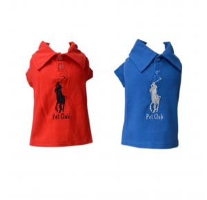 Camisa Dog Classic nº03 Pet Club