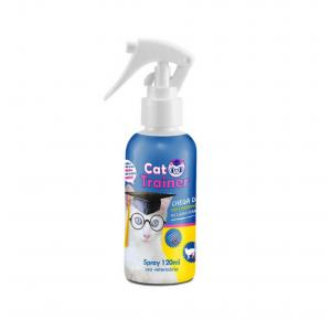 Cat Trainer 120ml Cat My Pet