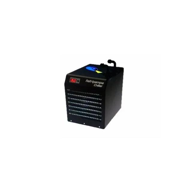 Chiller Refripampa 1 Hp Rf2000 P/ 2000l 110v/220v