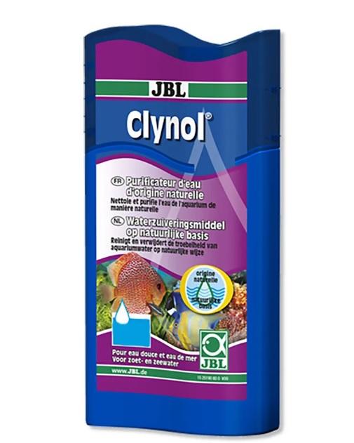Clarificante Natural para Aquário Clynol JBL 100mL