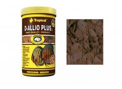 D-allio Plus Flakes 20g - Tropical