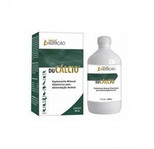 Ducálcio Oral 100ml Duprat