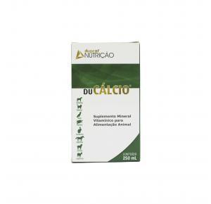 Ducálcio Oral 250ml Duprat