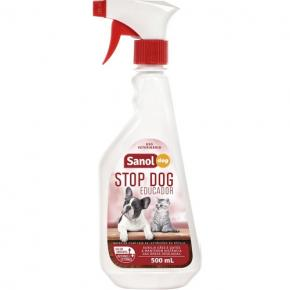 Educador Stop Dog Sanol 500ml