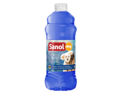 A Máscara de Hidratação Sanol Dog 1 Kg
