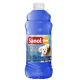 Eliminador De Odores Sanol Dog Tradicional 2L