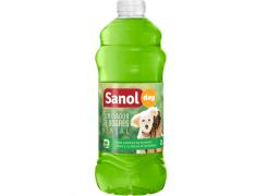 Eliminador Odores Herbal Sanol 2 litros