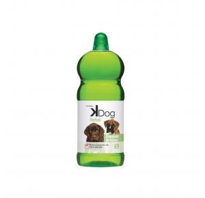 Eliminador de Odores Herbal 2 Litros K-Dog