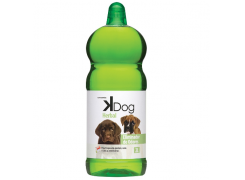 Eliminador de Odores K-Dog Herbal - 2 Litros