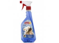 Eliminador de Odores Sanol Dog Tradicional Gatilho - 500 mL