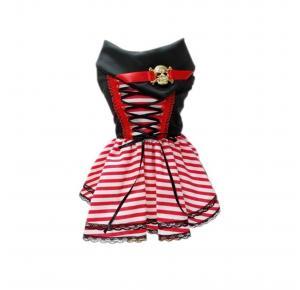 Fantasia Vestido Pirata nº05 Pet Club