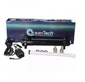 Filtro Esterilizador UV Ocean Tech 36W para Lagos e Aquários 110V