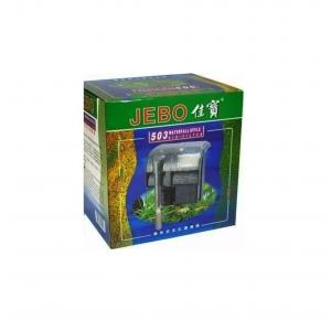 Filtro Externo 503 6W 580L/H 110V Jebo