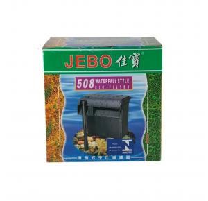 Filtro Externo 508 10W 980L/H 110V Jebo